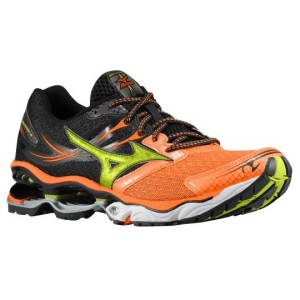 e717c19400f62 Mizuno Wave Creation 14 - Laranja