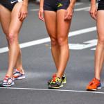 Os Tipos de Pisada e a Sua Importância Para Quem Corre