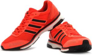 Adidas Adizero Adios Boost 2.0 - Frente e Lateral