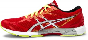 Asics Gel DS Racer 10 - Lateral