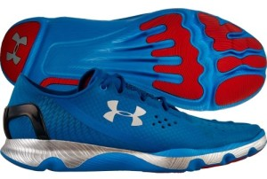 Under Armour Speedform Apollo - Solado