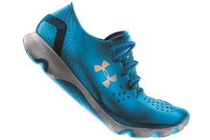 Under Armour Speedform Apollo - lateral 2