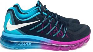 the best attitude e72d0 3c522 Nike Air Max 2015. A Nike foi uma das pioneiras na tecnologia de  amortecimento. Ainda quando a boa e velha espuma EVA se destacava como  principal material ...