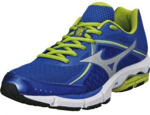 Mizuno Wave Ultima 6 - Azul