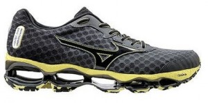 Mizuno Wave Prophecy 4 - Lateral
