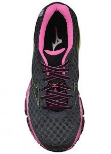 Mizuno Wave Prophecy 4 - Superior Rosa