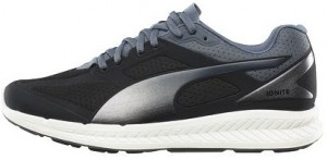 Puma Ignite - Cinza Lateral