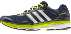 Adidas Supernova Glide Boost 7-Verde-Lateral