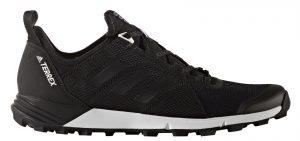 9ad8829e41 A linha Terrex da marca Adidas, que é composta por tênis de corrida em  trilha, apresenta o modelo Agravic Speed. Sua característica especial é a  leveza, ...
