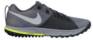 d19f0db0133 O tênis para corrida em trilhas Nike Air Zoom Wildhorse 4 garante máxima  proteção e conforto aos pés
