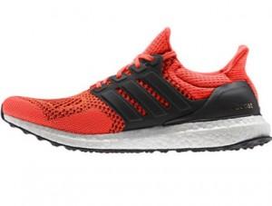 Adidas Ultra Boost - Vermelho