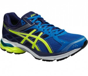 Asics Gel Pulse 7 - Lateral