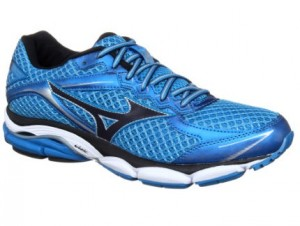 Mizuno Wave Ultima 7 - Lateral