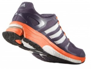 Adidas Adistar Boost ESM - Laranja
