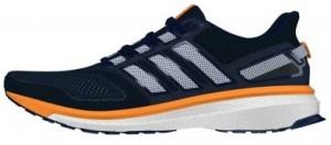 Adidas Energy Boost 3 - laranja
