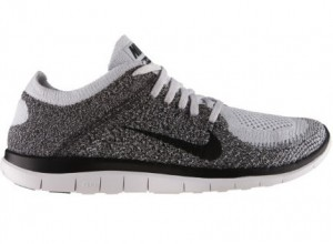 8d9313f4373 Nike Free 4.0 Flyknit - Lateral