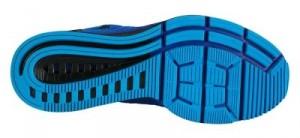 Nike Air Zoom Odyssey - Solado