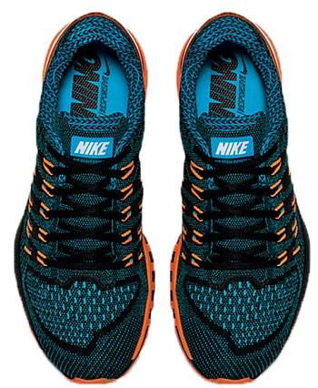 Nike Air Zoom Odyssey - Tenis Para Corrida