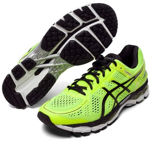 Asics Gel Kayano 22 - Review