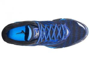 Mizuno Wave Prophecy 5 - Cabedal