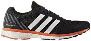 4bd39036e6 A Adidas coloca no mercado a terceira versão do tênis para corrida Adios  Boost