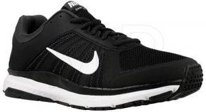 ade4a66a751 A Nike coloca no mercado um dos calçados de melhor custo benefício  o  modelo Dart 12 MSL. Seu cabedal apresenta construção em malha respirável e  aplicações ...