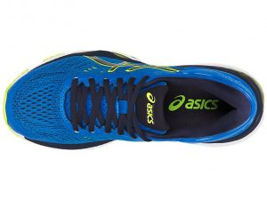 28e9f63cd0 Calcanhar. A Asics ...