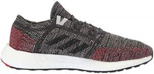 O Adidas Pureboost Go é ideal para a corrida de rua fe615714d7be1