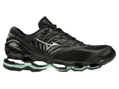 tenis mizuno wave prophecy 4 mujer